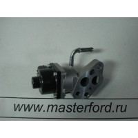 Клапан EGR  ДВС   2,0л. Duratec HE (Ф/Фокус-2) 1590848