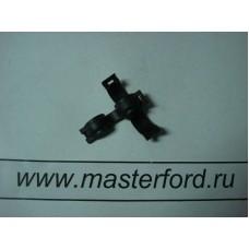 Зажим трубки радиатора печки салона (Ф/Фокус С-Мах) 1454337
