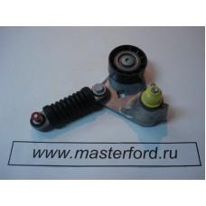 Блок натяжителя роликов приводного ремня ДВС 2,2л. Дизель (Ф/Мондео-3) 1201181