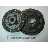 Комплект корзины и диска сцепления ( Форд Мондео 2 ) 1031128, 1113746