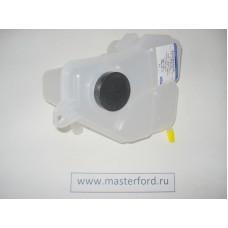 Бачок системы охлаждения ДВС 1,6л. ( Форд Фиеста ) 1221362