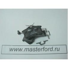 Задние тормозные колодки Ford Galaxy ( Форд Гэлакси ) 1345340