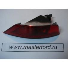 Задний правый противотуманный фонарь (рестайлинг, праворульный вариант) 1507100
