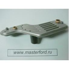 Масляный фильтр АКПП (Форд Эксплорер) XL2P7A098DA, FT140, 1L2Z7A098AC, 4113516