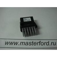 Регулятор температур контроля климат-контроля ( Форд Фокус 2 ) 1433503, 1847910