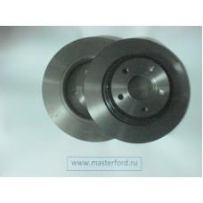 Задние тормозные диски ( Форд Фокус 3 ) 1704765
