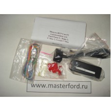 Дистанционное управ подогревателем Hydronic   RCP Can ( Форд Фокус 3 ) 0103-0010
