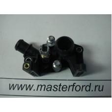 Перходник охлаждающей жидкости ДВС ( Форд Фокус 2 ) 1531004