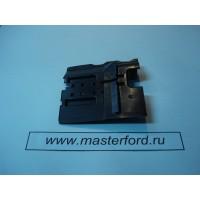 Защитный экран топливопроводов (дополнительная часть) (Ф/Мондео-4) 1446367