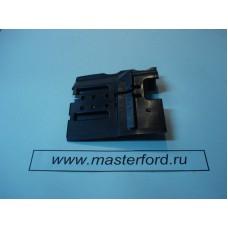 Защитный экран топливопроводов (дополнительная часть) ( Форд Мондео 4 ) 1446367
