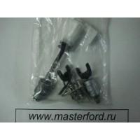 Комплект личинки и тяги замка капота ( Форд Фокус С-Мах ) 1466232